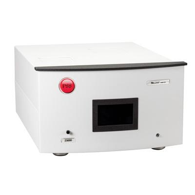 Nicomp Z3000 ZLS For Zeta Potential Measurement